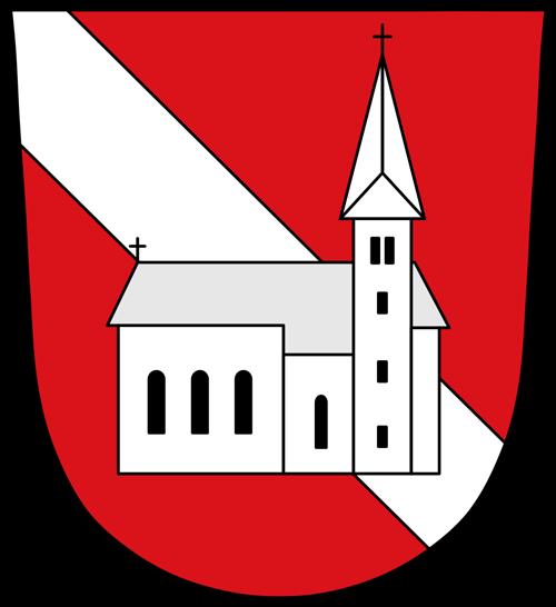 Gemeinde Strasskirchen Logo
